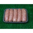 SLIM GYM SAUSAGES (500g pack)